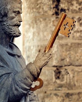 Did Jesus FavorPeter?